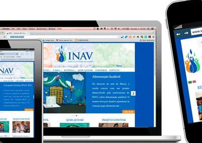 Site Inav