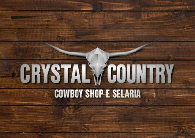 Crystal Country