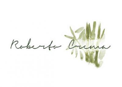 Logotipo Roberto Crema