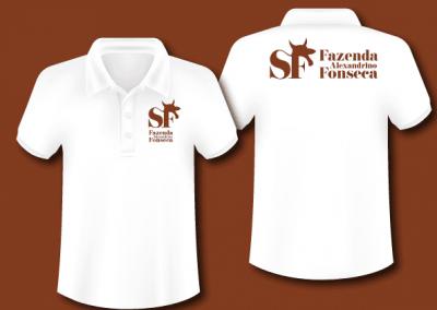 camiseta fazenda sf