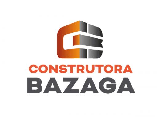 Identidade Visual Construtora Bazaga